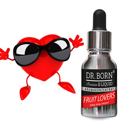 Dr. Born Aroma Fruit Lovers