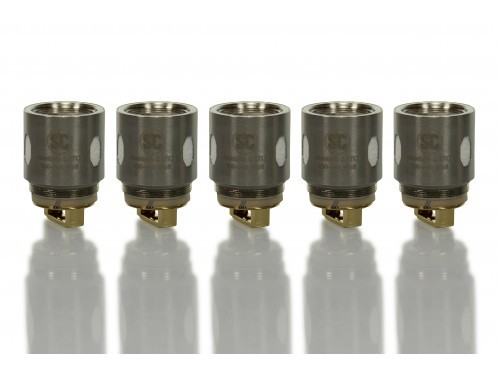 SC – ES Sextuple Heads 0,17 Ohm