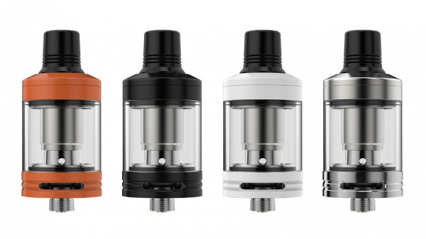 Exceed D22 Clearomizer Set