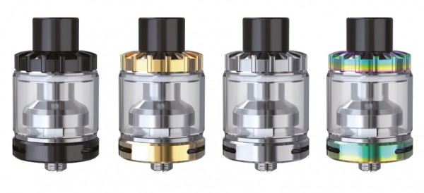 Riftcore Solo Clearomizer Set