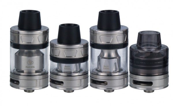 ProCore Remix Clearomizer Set