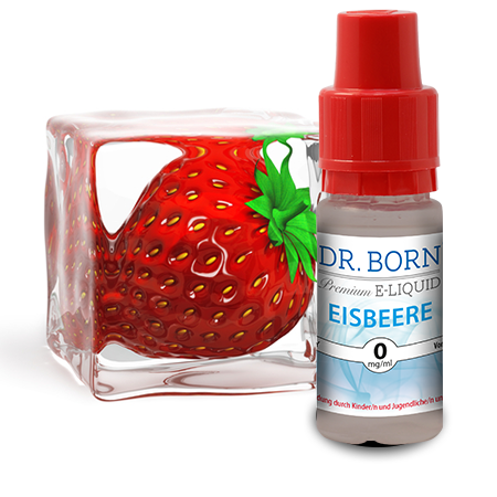 Dr. Born Liquid: Eisbeere