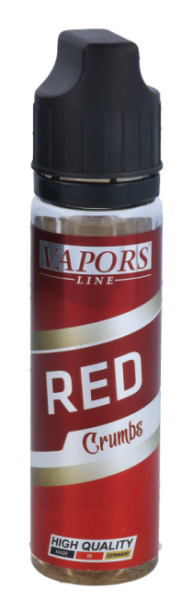 Vapors Line - Red Crumbs 0mg/ml 50ml
