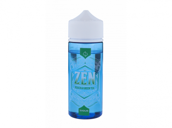 Sique Berlin - Zen 100ml - 0mg/ml