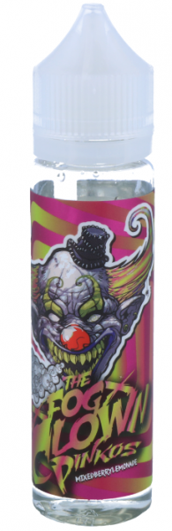 The Fog Clown - Pinkos - 50ml - 0mg/ml