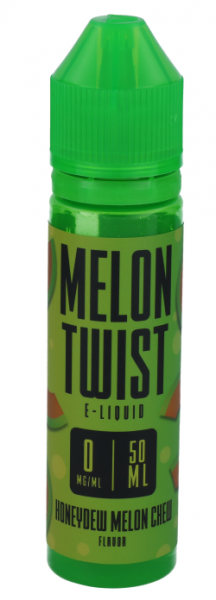 TWIST - Honeydew Melon Chew 50ml - 0mg/ml