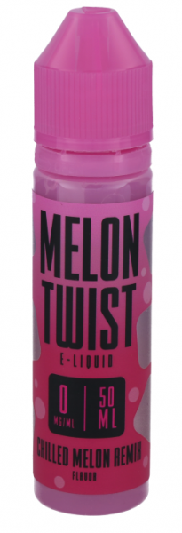 TWIST - Chilled Melon Remix 50ml - 0mg/ml