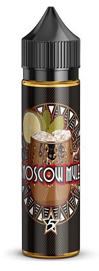 5 Stars Peine - Aroma Cocktail Edition Moscow Mule 10ml
