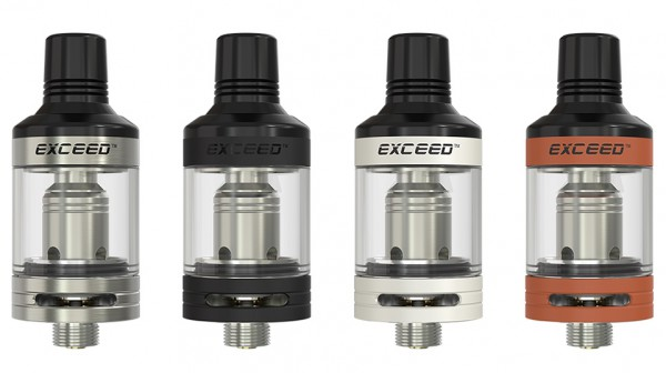 Exceed D19 Clearomizer