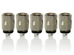 Steamax Micro Ni200 Heads 0,1 Ohm