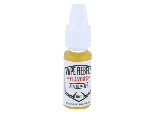 Vape Rebelz – Aroma Kiez Reloaded 10 ml