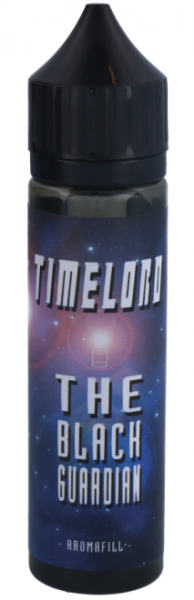 Twisted - Timelord - The Black Guardian 0mg/ml 50ml