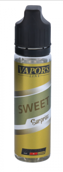 Vapors Line - Sweet Surprise 0mg/ml 50ml